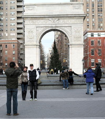 A picture named washingtonSquarePark.jpg