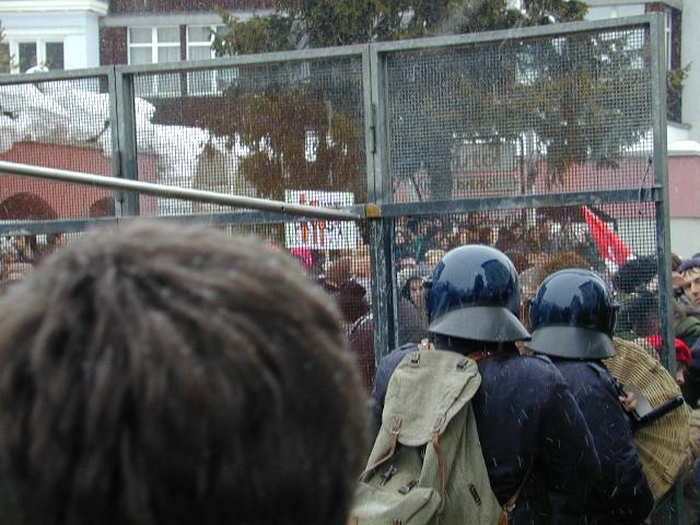 demonstrators 2:
