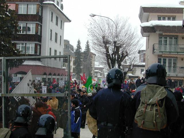 demonstrators 4: