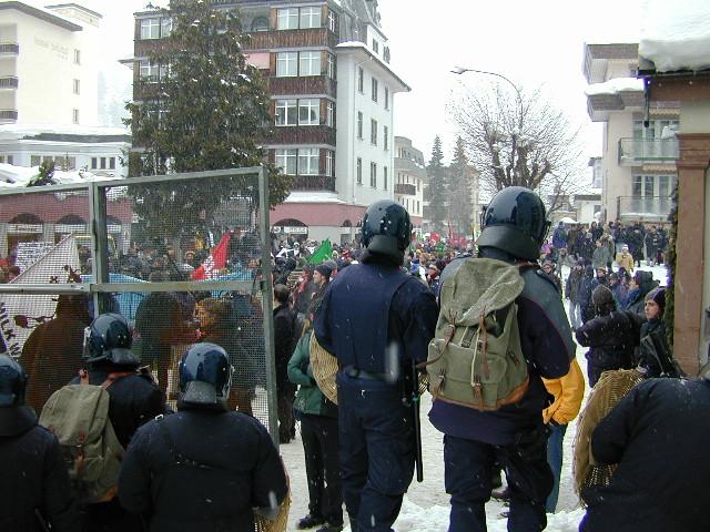 demonstrators 6: