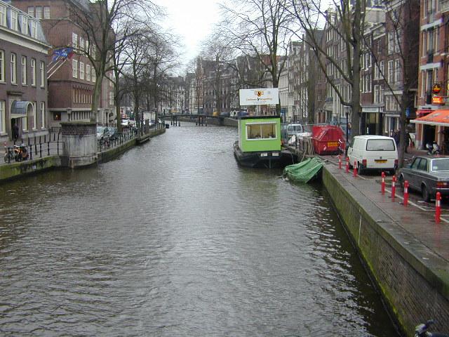 Amsterdam Canal 2: