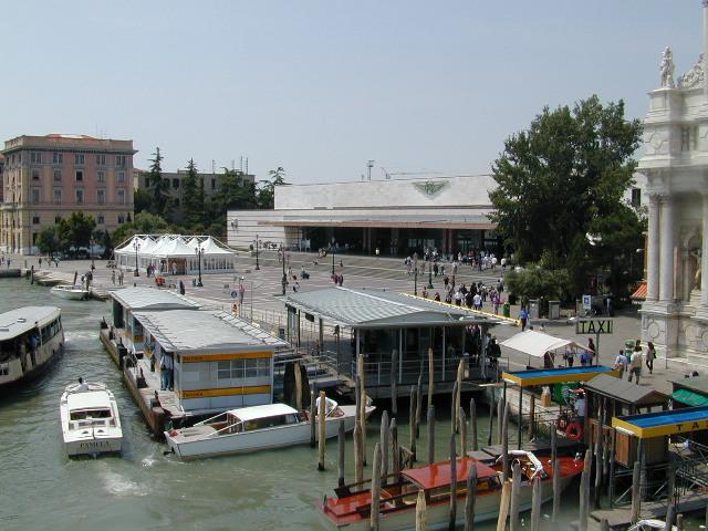 Venezia 1: