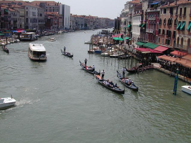 Venezia 3:
