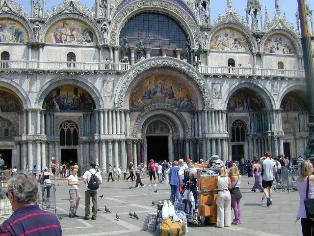 Venezia 4: