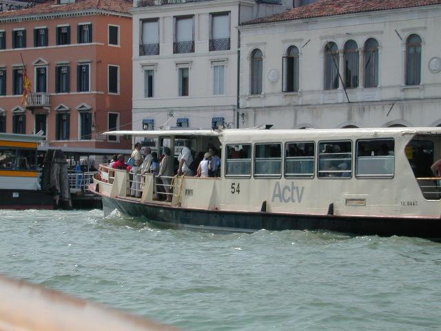 Venezia 7: