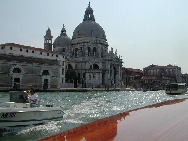 Venezia 8: