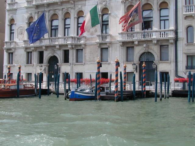 Venezia 9: