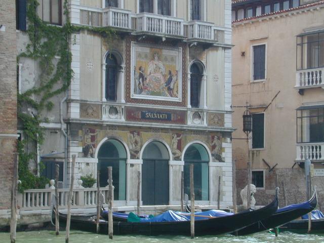 Venezia 11: