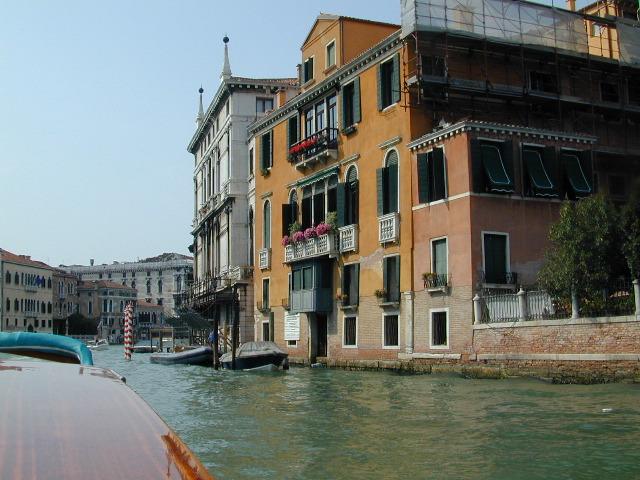 Venezia 16: