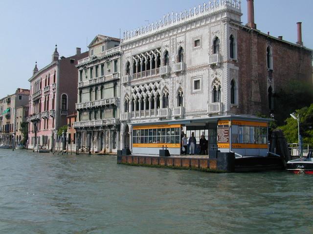 Venezia 20:
