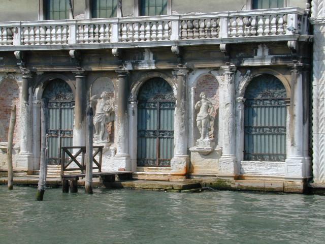 Venezia 21: